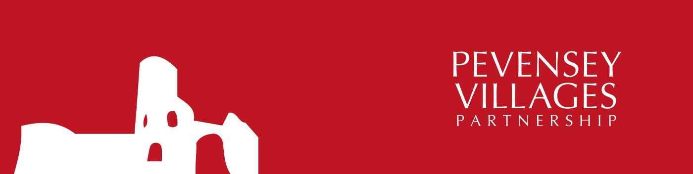 Pevensey Villages Partnership - Logo, banner