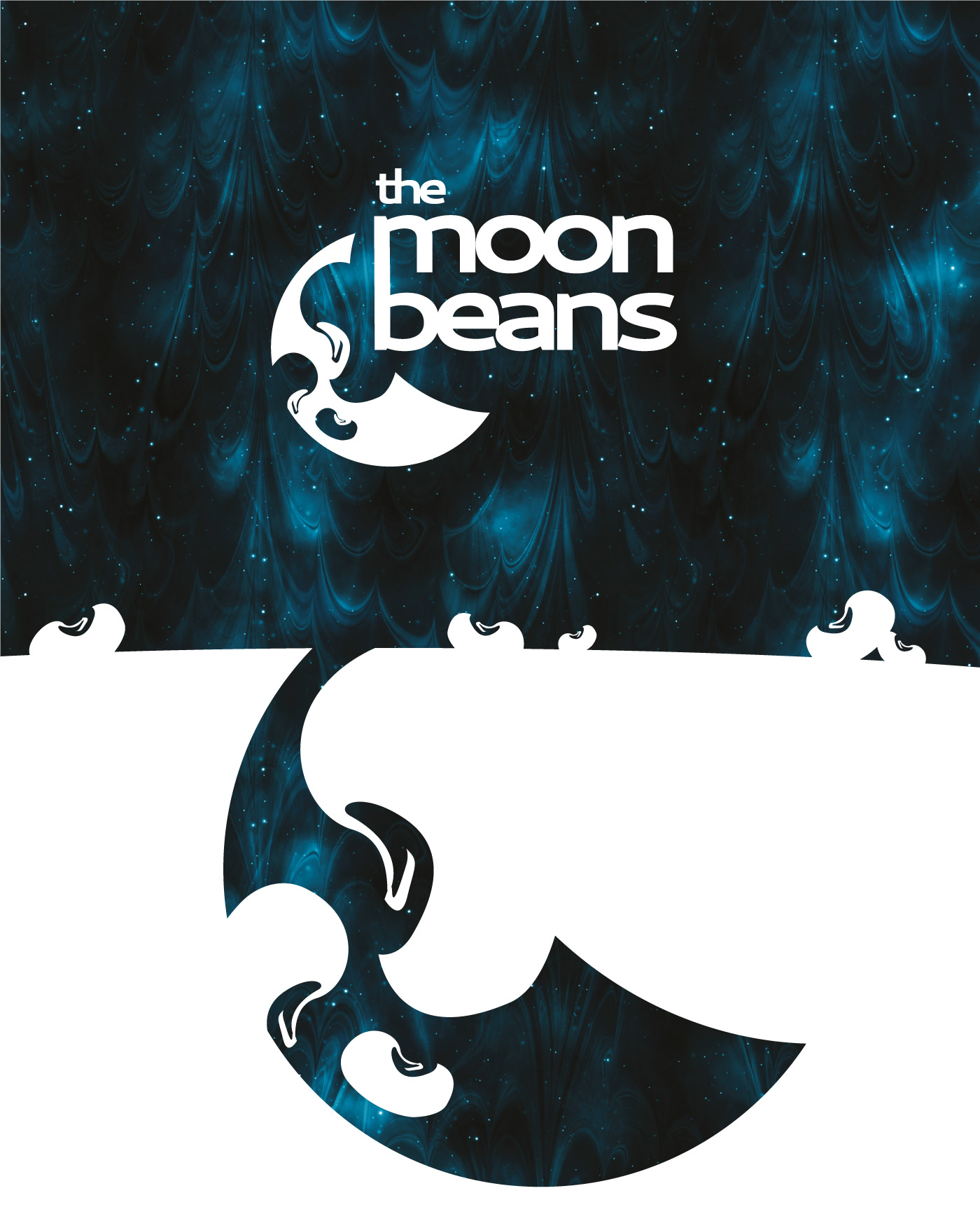 The Moonbeans logo