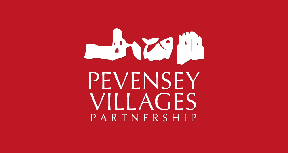 Pevensey Villages Partnership - Logo