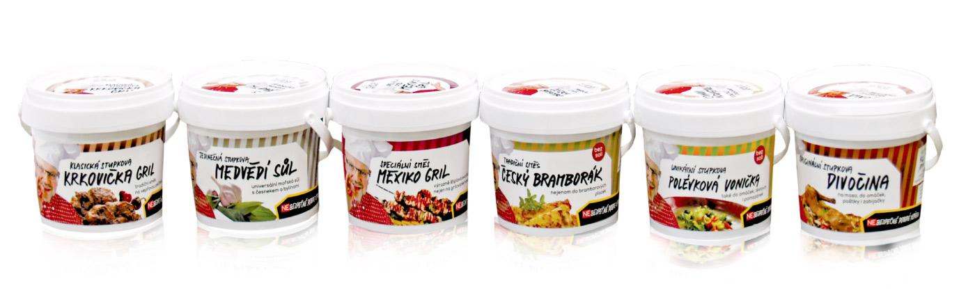 Bucket - Kulinar Seasoning